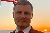 Роман Машовець: «Відправка поранених на лікування в США важлива не лише для них самих. Це й значущий момент для взаємовідносин між Сполученими Штатами та Україною.»