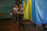 Монокоаліція чи перемовини.  День виборів у штабах провідних політичних партій