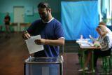 Дочасні парламентські вибори. Порушення і проблемні округи