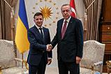 Туреччина: втримати баланс