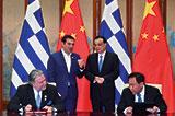 Die Welt: Китайський напад на Європу