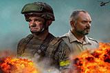 Михайло Бриних: «Іловайськ 2014. Батальйон «Донбас» - це жодним чином не пропагандистський фільм, але, безсумнівно, патріотичний».