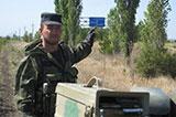 Огляд InformNapalm: Нова військова база РФ біля ОРДіЛО, чого чекати?