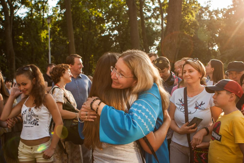 Українці подякували Уляні Супрун за медреформу