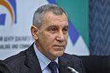 Олег Березюк: «Нам треба змінювати систему контролю та організації судів»