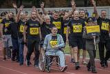 Національний відбір Ігор нескорених у Києві