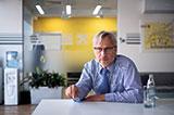 Володимир Лавренчук: «Досягнута макроекономічна стабільність — хороший фундамент для зростання»
