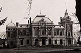 Тартаків на Львівщині 100 років тому