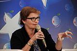 Єва Кончал: «Соціальні зміни потребують багато часу, немає швидких рішень»