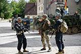 Дух часу. Особливості військових навчань уЄвропі