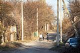 Сіра зона Катеринівки. Як живуть села в районі розведення сил на Луганщині