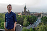 Die Welt: Німець, який хоче змінити політику