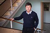 Борис Сорочинський: «Національний фонд досліджень створили, щоб розвіяти зневіру вукраїнській науці»