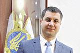Валентин Петров: «Я не знаю жодного випадку витоку інформації саме із захищених урядових мереж»