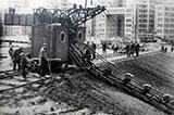 Пошуки столиці для радянської України