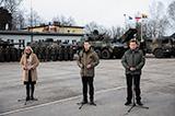 Die Welt: Пошук партнерів в оборонці поза ЄС
