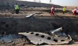 Технічні несправності або ракетний удар. Що пишуть іноземні ЗМІ про авіакатастрофу в Ірані