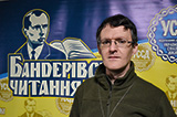 Дзяніс Івашин: «Росія ніколи не відпустить нашу країну у вільне плавання»