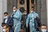 Як піаряться на пандемії українські політики