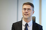 Ґінтаутас Дирґела: «У зустрічах керівника компанії з міністром немає нічого поганого, якщо тільки їх не намагаються приховати»