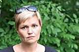 Леся Литвинова: «Люди не розуміють, чим під час епідемії зайнята влада та чим аргументовані конкретні протоколи чи обмеження»