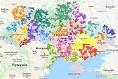 Уряд схвалив плани територій для всіх областей. Як дізнатися майбутнє свого населеного пункту