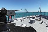У Чорному морі відбулися спільні навчання типу «PASSEX»