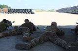 На Чернігівщині розпочалися змагання снайперів