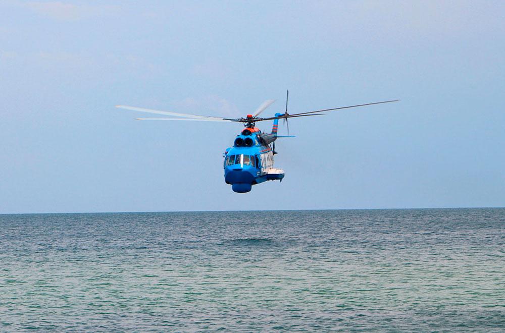 ВМС України відпрацювали відстеження та знищення субмарини противника