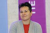 Тетяна Філевська: «У Європі нині основна тенденція полягає врозумінні міжнародних культурних взаємин якзв'язку між рівними»