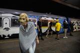 Із Києва в Херсон вирушив арт-потяг ГогольTrain
