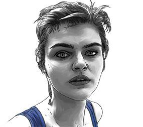 Софія Челяк