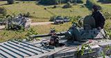 Combined Resolve XIV: Український OPFOR «знищив» блокпост противника