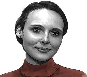 Ярослава Куцай