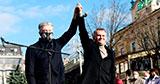 Без сенсацій, але знервовано: виборча кампанія у Львові добігає кінця