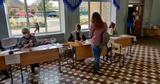 «Волонтери» президента і різне ставлення до COVID-19. Як голосували в Чугуєві