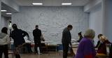 День виборів у Чернігові. Місто без інтриги