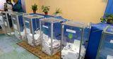 Намети ОПЗЖ і трикратна відповідь на «5 питань». День місцевих виборів на Луганщині