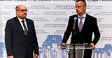 На тлі нового скандалу з Угорщиною. Перші підсумки виборів на Закарпатті