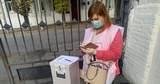 День виборів у Кропивницькому: прихована агітація і полювання на «5 питань»