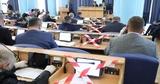 На Вінничині відбулася масова «заміна» депутатів. В ОПЗЖ усі жінки відмовилися від мандата на користь чоловіків