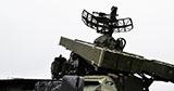 Українська протиповітряна оборона знищила умовного противника