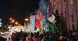 Акція проти ув'язнення Стерненка у Харкові стала найчисельнішою в місті за довгий час
