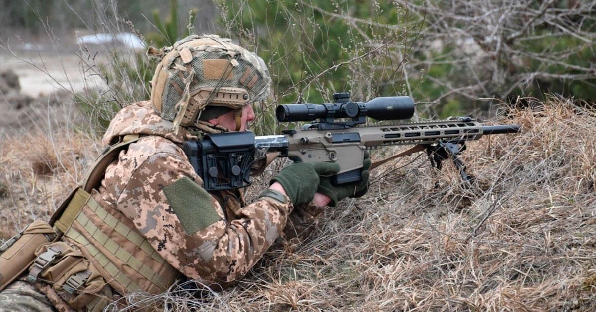 На Житомирщині розпочалася активна фаза тактичних навчань з бойовою стрільбою