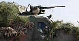 Українські військові продовжують виконувати завдання на межі з тимчасово окупованим Кримом