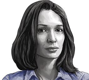 Ворожбит Ольга