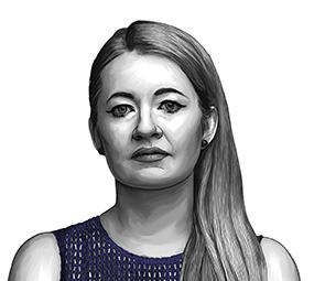 Микитенко Тетяна