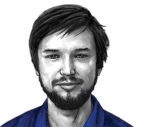 Олег Фея