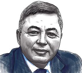 Панченко Володимир