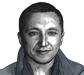 Михайло Ухман